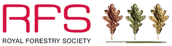 Members of the Royal Forestry Society